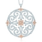 Tiffany Pendant