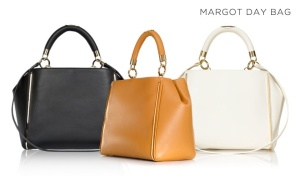 Margot Day Bag by Eponymous New York